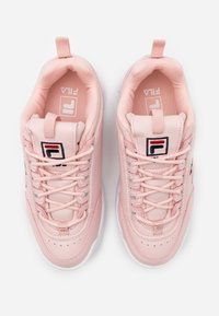 Fila - DISRUPTO - Baskets basses - sepia rose - 3