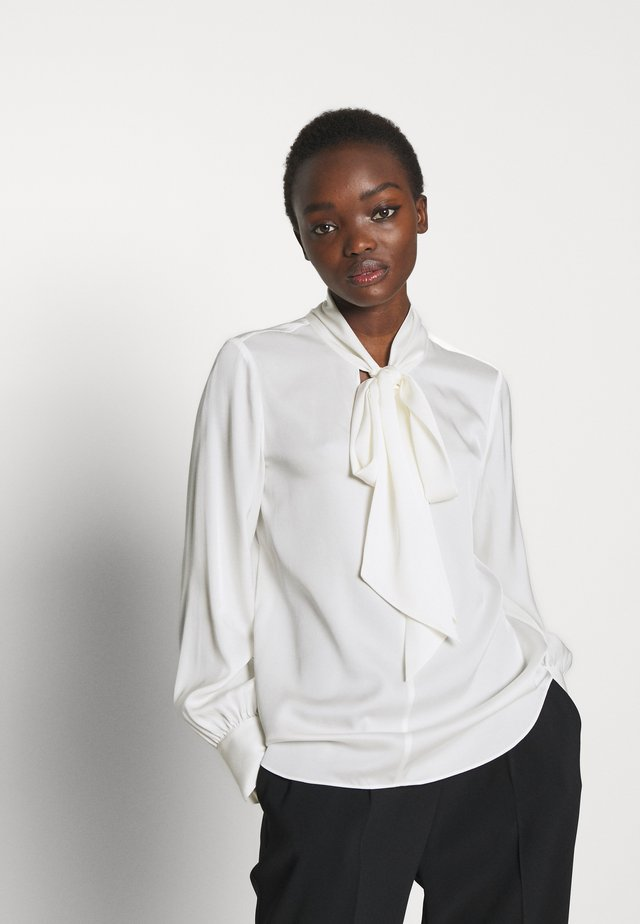 MARLEY - Blouse - off white