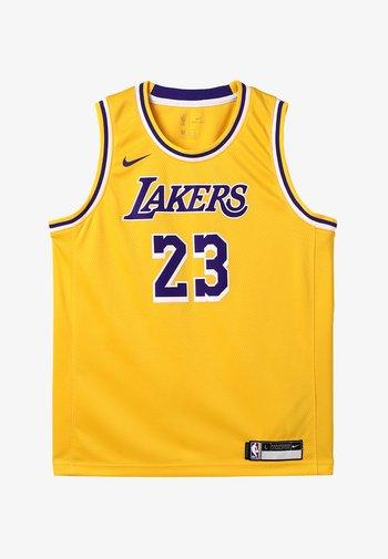 NBA LA LAKERS LEBON JAMES ICON SWINGMAN