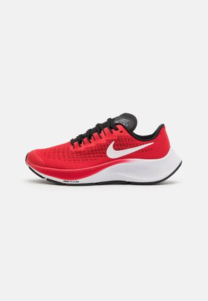 AIR ZOOM PEGASUS 37 UNISEX - Neutrale løbesko - university red/white/black