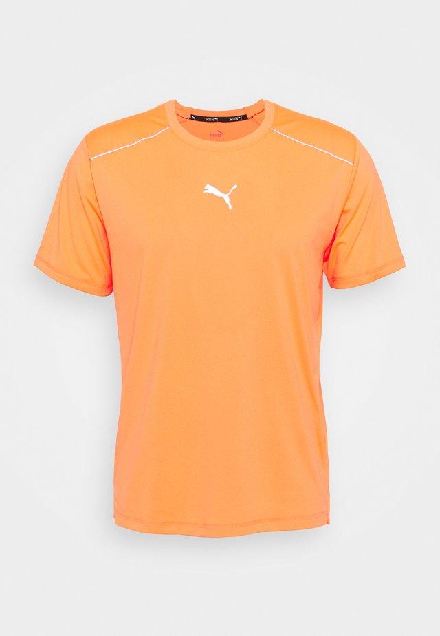 COOL  - T-shirt con stampa - lava blast