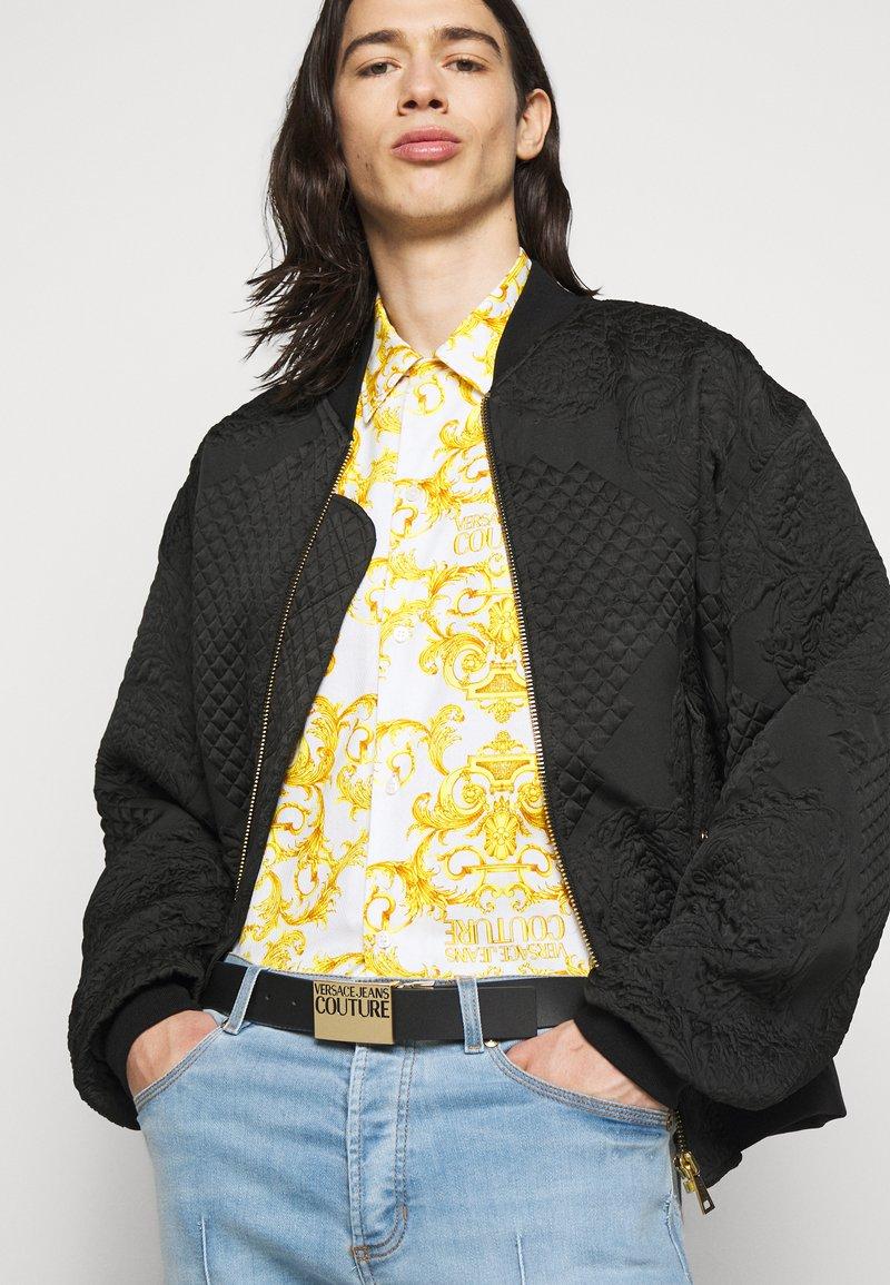 Versace Jeans Couture - Cinturón - black