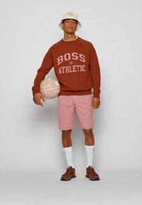 BOSS - STEDMAN_RA - Sweater -  brown - 1