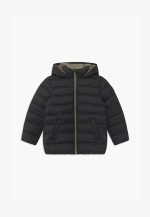 BASIC BOY - Winter jacket - black