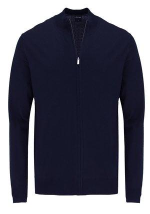 Cardigan - dunkelblau