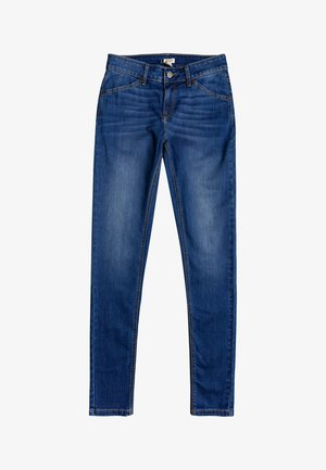 STAND BY YOU  - Slim fit jeans - medium blue