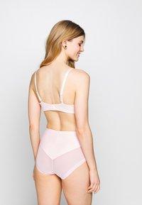 DIM - GENEROUS CLASSIC BRIEF - Briefs - ballerina pink - 2