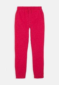 OshKosh - CINCH PANT - Jogginghose - red - 0