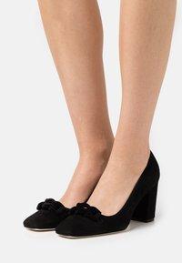 Stuart Weitzman - MADISON - Classic heels - black - 0