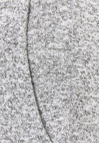 Etam - DEEDEE PANTALON LOUNGEWEAR - Pyjama bottoms - gris - 5