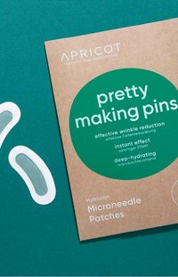APRICOT - MICRONEEDLE PATCHES - Eyecare - - - 2