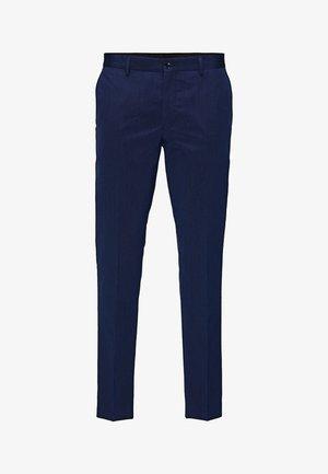 Pantalon - blue depths
