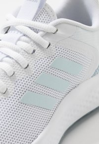 adidas Performance - FLUIDSTREET - Sports shoes - footwear white/sky tint/blue - 5