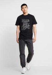 Soulland - T-shirt print - black - 1