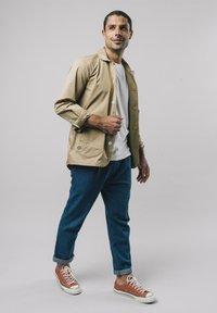 Brava Fabrics - Summer jacket - brown - 1