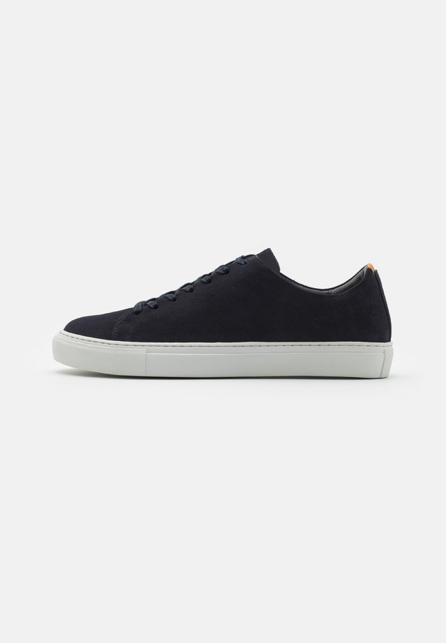 LESS - Sneakers laag - navy
