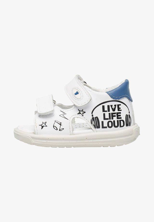 DODOLO - Sandals - weiß