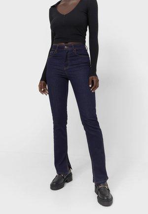 04808397 - Slim fit jeans - dark blue