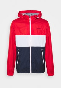 Jack & Jones - JJHUNTER - Allvädersjacka - true red - 4