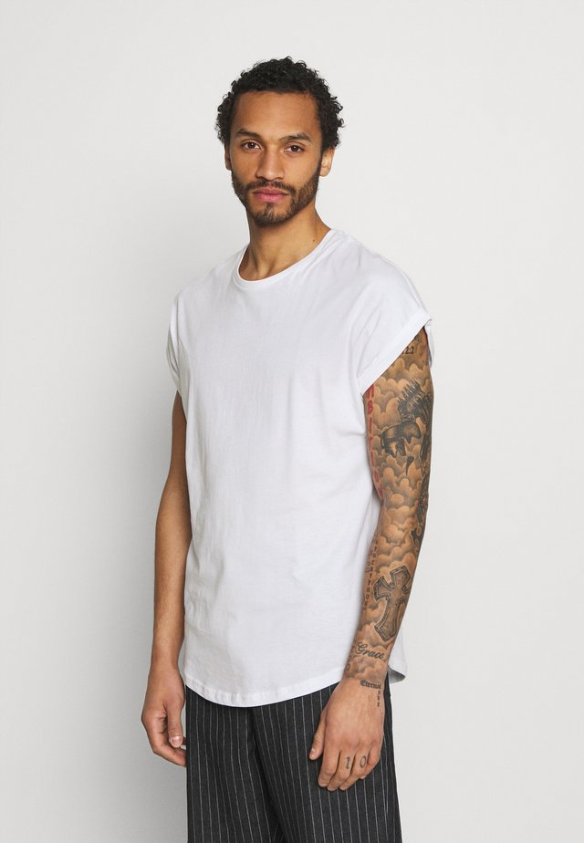 UNISEX - Basic T-shirt - white