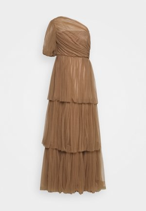 CONSTANCE DRESS - Ballkjole - mud