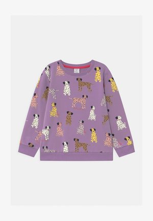 MINI DOGS - Sweatshirt - light dusty lilac