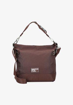 PEACHES  - Tote bag - happy hickory