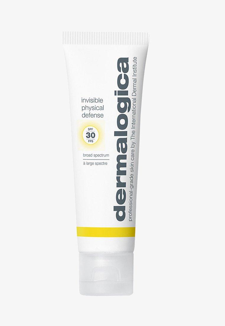 Dermalogica - INVISIBLE PHYSICAL DEFENSE SPF30 - Sun protection - -