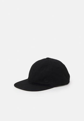 MASON LOGO UNISEX - Cap - black