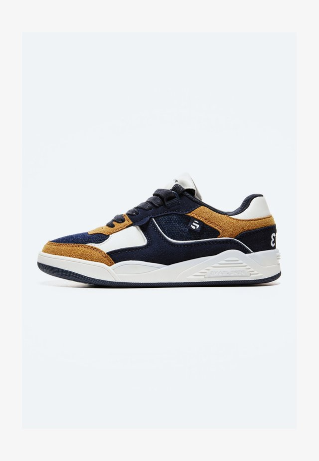 KURT - Sneakers laag - navy