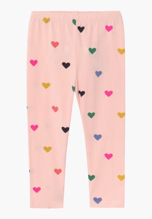 BABY - Leggings - Trousers - pink cameo