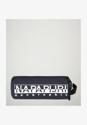 HAPPY  TANGO - Pencil case - blu marine
