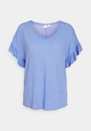 V TEE - T-shirt basic - bright hyacinth