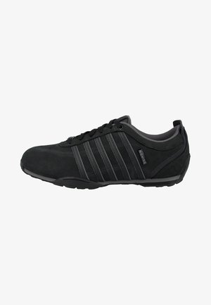 ARVEE - Trainers - black-smoked