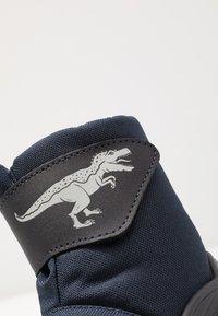 Friboo - Zimní obuv - dark blue - 2