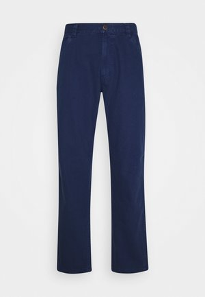 FAIRDALE - Trousers - deep blue
