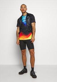 Oakley - TECH TEE - T-Shirt print - multi-coloured - 1