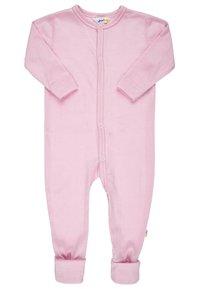 Joha - Pyjamas - rosa - 0
