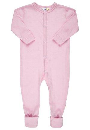 Pyjamas - rosa
