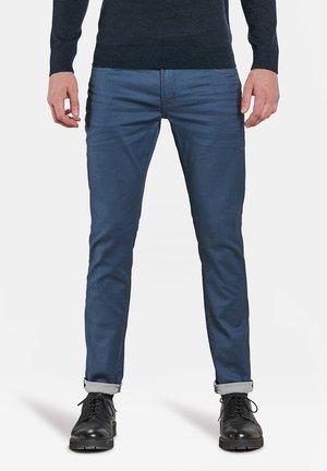 Slim fit jeans - grey blue