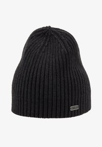 Chillouts - JOSEPH HAT - Beanie - dark grey - 4