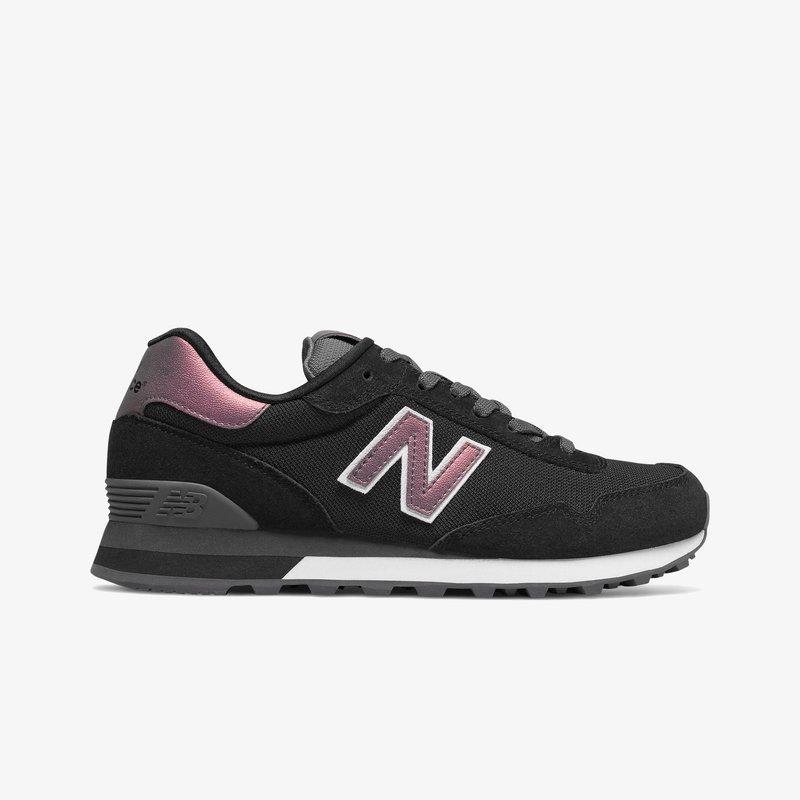 New Balance - WL515 - Sneakers basse - black (001)