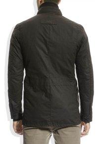 Barbour - CORBRIDGE - Summer jacket - olive - 6