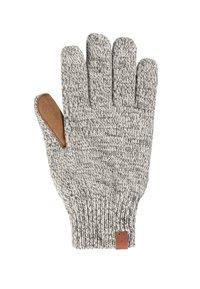 Bickley+Mitchell - Gloves - grey twist - 3
