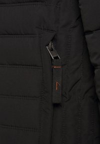 Jack & Jones PREMIUM - JJBASE LIGHT HOOD JACKET - Jas - black - 2