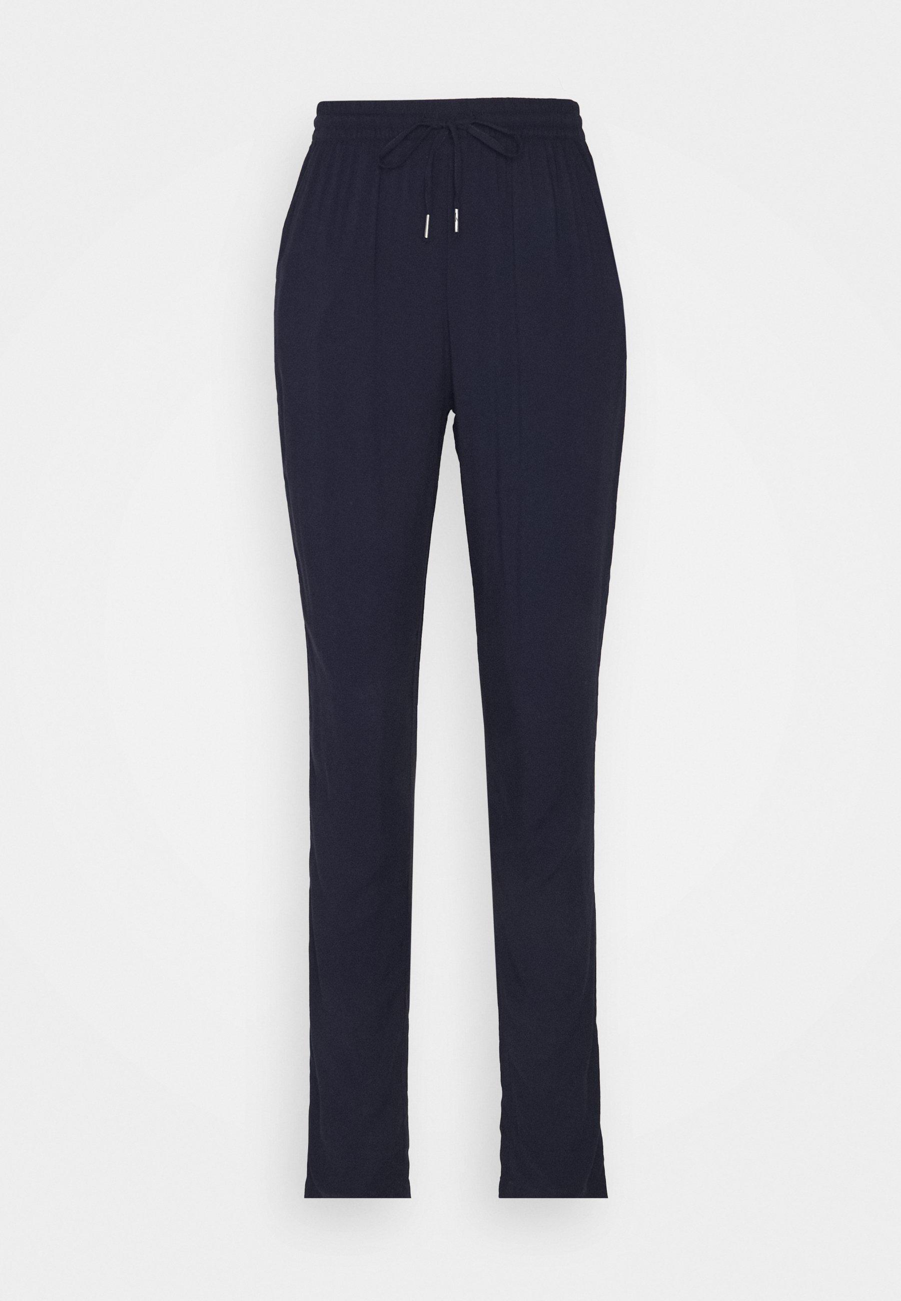 Women ONLNOVA LIFE PANT SOLID - Trousers