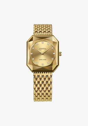 FACET RADIANT - Horloge - gold