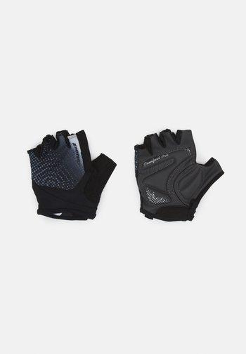 CENDAL LADY - Fingerless gloves - black