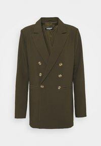 Fashion Union - TAI - Blazer - green - 4