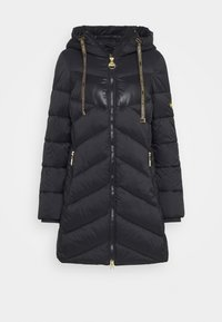 Barbour International - PORTIMAO QUILT - Winter coat - black - 0